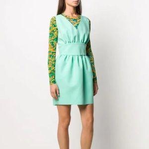 NWT MSGM Mini Dress